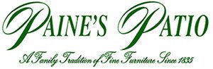Paine's Patio Logo