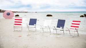 Cape Cod Beach Chairs