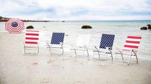 Cape Cod Beach Chairs