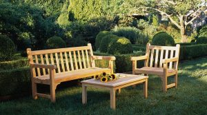Kingsley Bate St George patio furniture