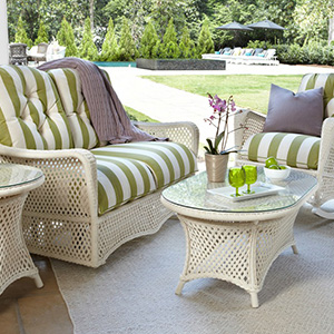 Wicker Outdoor Patio Furniture