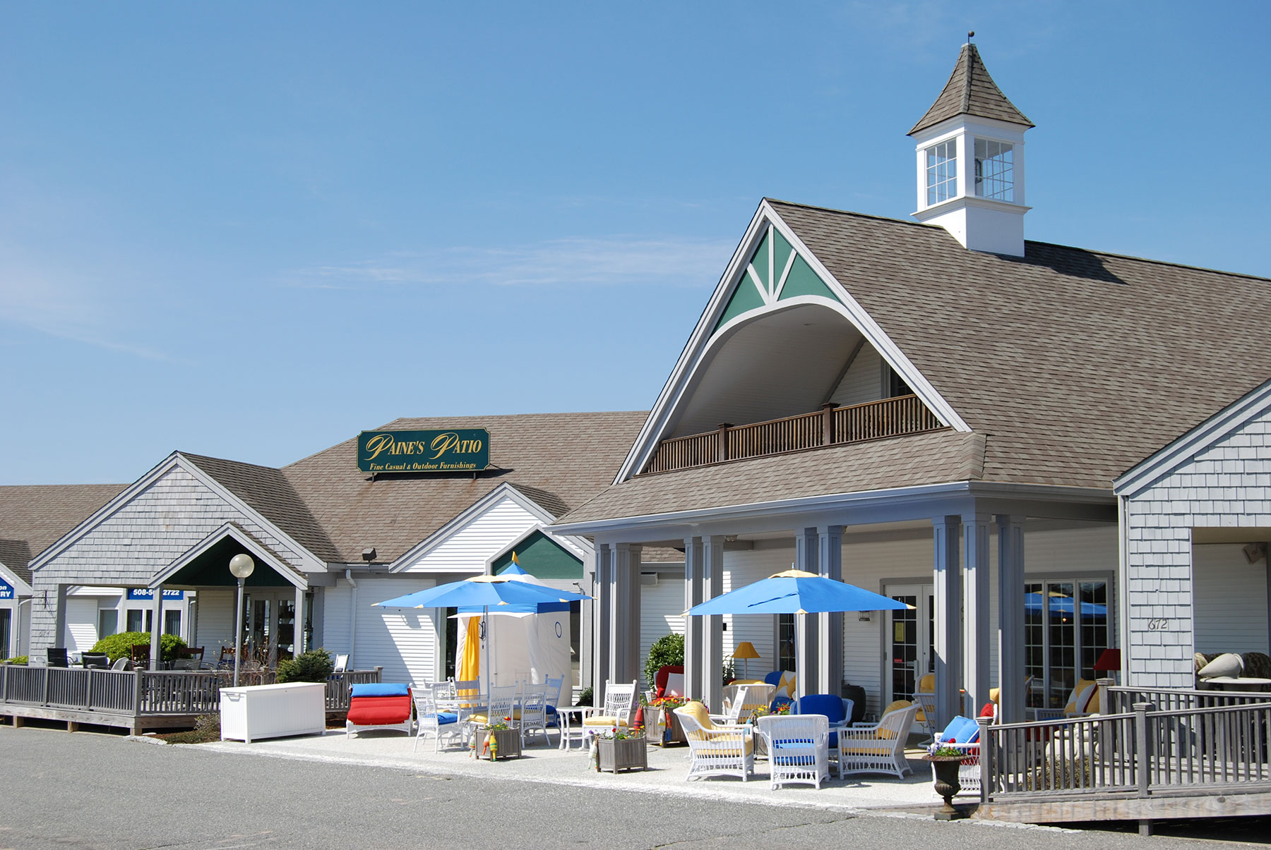 Paine's-Patio-Cape-Cod-Store