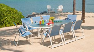Telescope Outdoor Patio Furniture