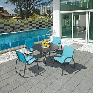 Telescope Gardenella Pool Furniture