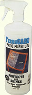 Feron Guard | Aluminum Product Care