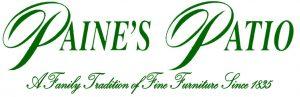 Paine's Patio logo